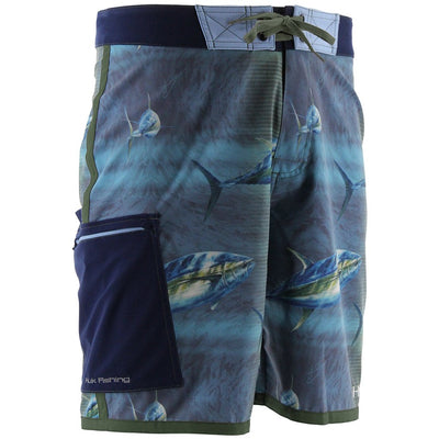 Huk KC Scott Tuna Baitball Boardshort