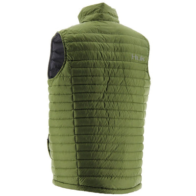 Huk Double Down Vest