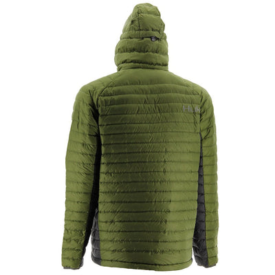 Huk Double Down Jacket