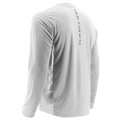 Huk Performance Vented Long Sleeve