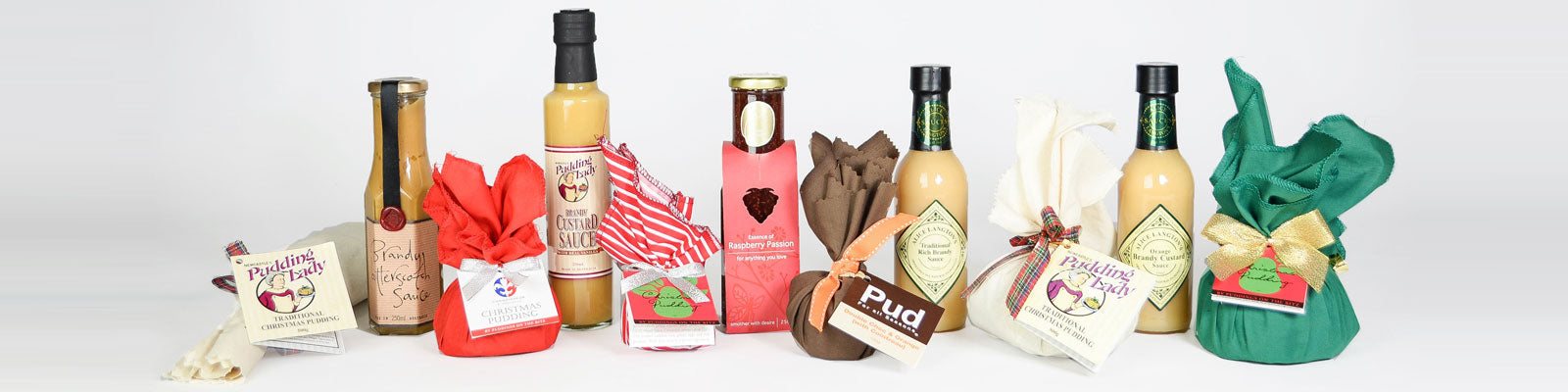 Gourmet Living Hampers