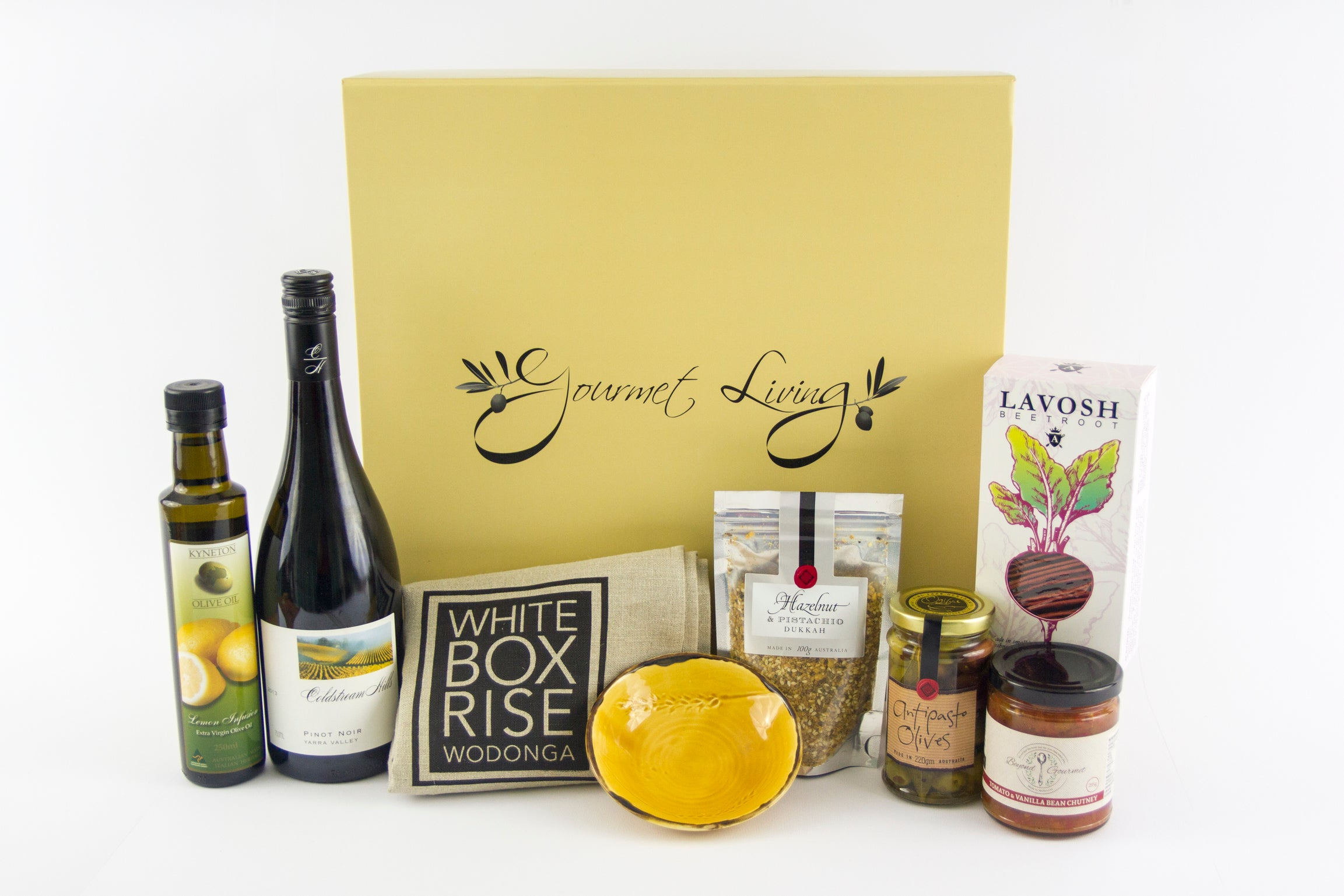 Corporate hamper gifts