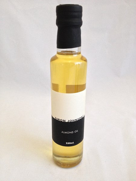 Simon Johnson Almond Oil 250ml