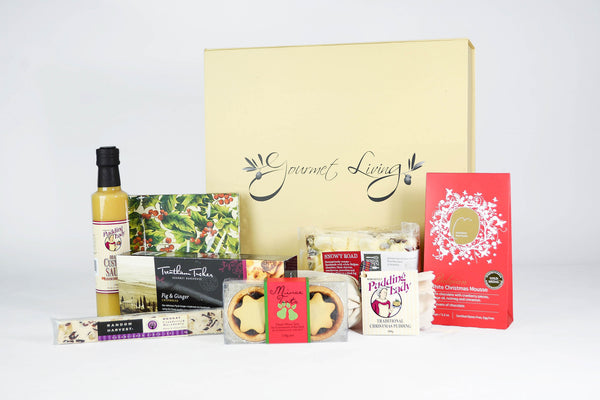 Christmas Heaven Hamper