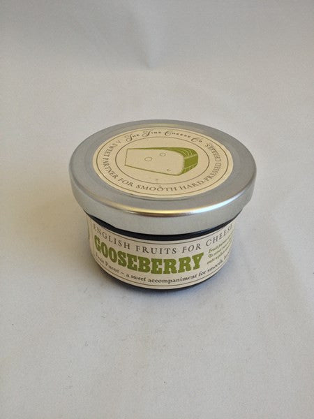 The Fine Cheese Company Gooseberry Paste 113gm
