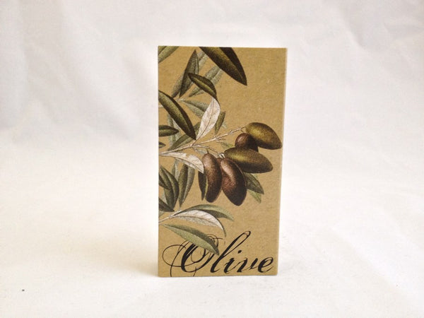 Matches Olive Tree