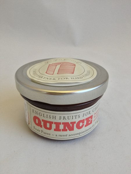 The Fine Cheese Company Quince Paste 113gm