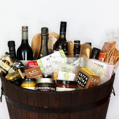 Ultimate Indulgence Hamper