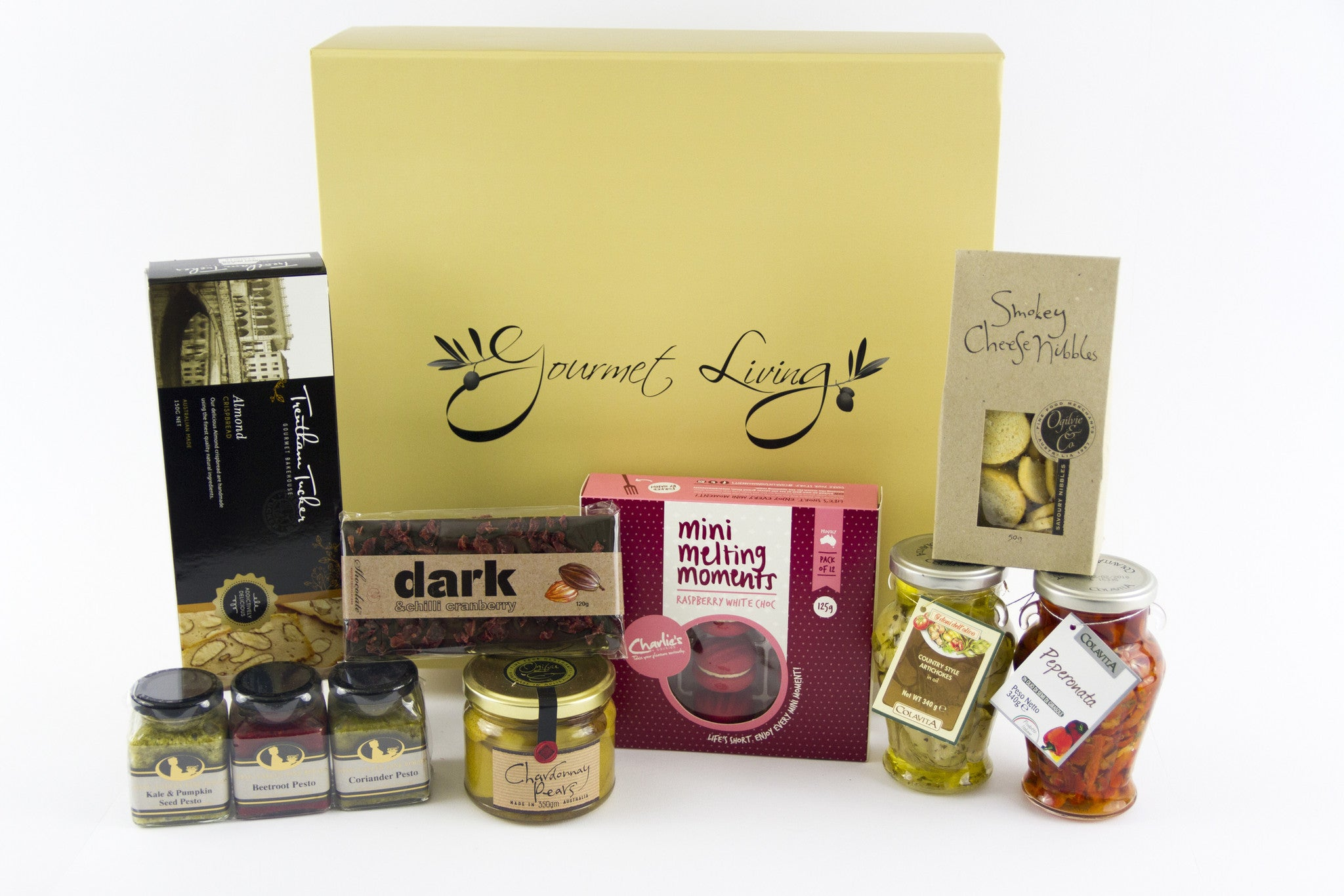 To Share with Friends Hamper