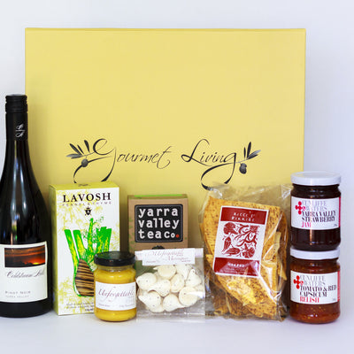 Yarra Valley Delights Hamper