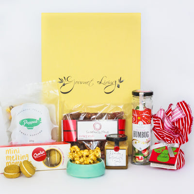 The Perfect Merry Christmas Hamper