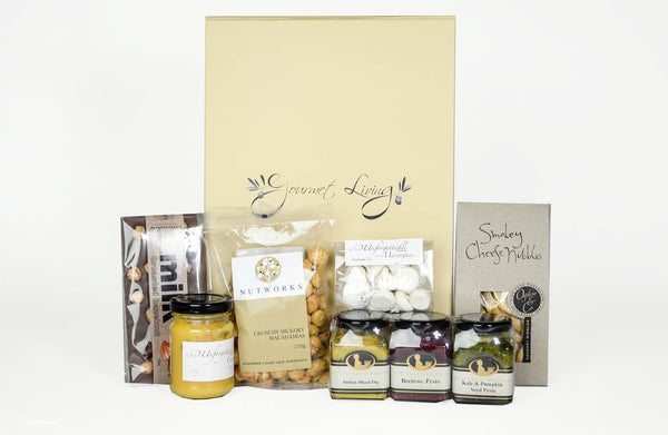 Treats for You Hamper