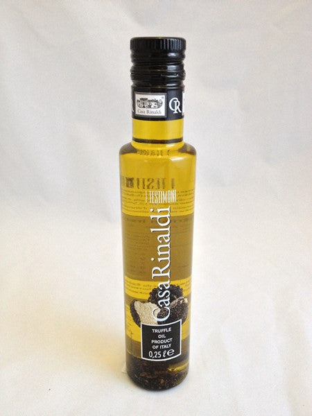 Casa Rinaldi Truffle Oil 250ml