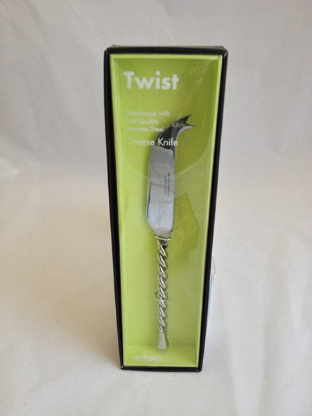 Twist Cheese Knife