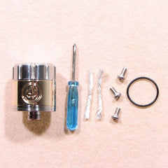 Pyrro Style Rebuildable Dripping Atomizer