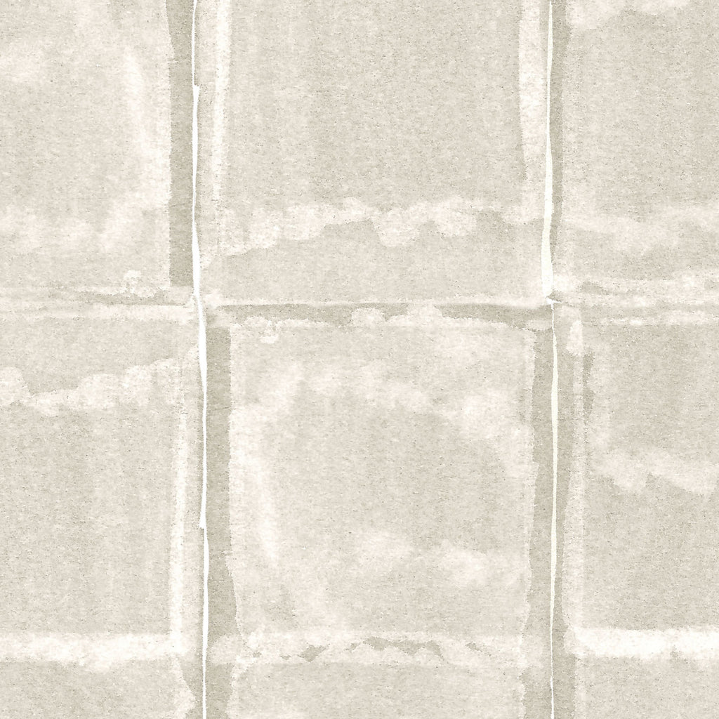 Block Wallpaper. Limestone