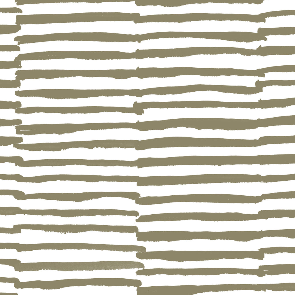 Stripes Anon Wallpaper. Khaki