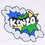 KENZO KIDS KJ10638 little boy's t-shirt