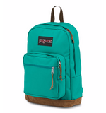 JANSPORT RIGHT PACK BACKPACK SPANISH TEAL