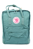 FJALLRAVEN KANKEN MINI FROST GREEN BACKPACK STYLE F23561