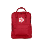 Fjallraven Kånken Color: Deep Red 23510