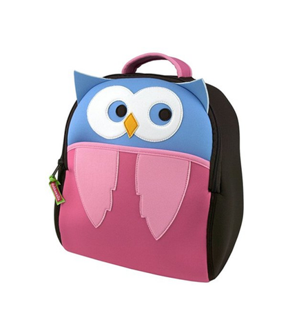 DABBAWALLA BACKPACK Hoot Owl