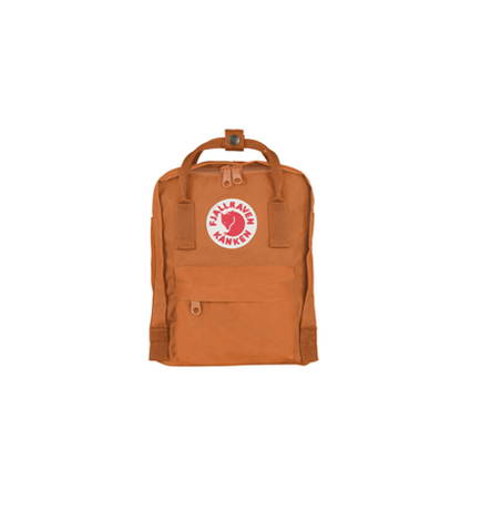 Fjallraven Kanken Mini Brick Backpack Style F23561