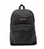 JANSPORT RIGHT PACK DIGITAL EDITION BACKPACK BLACK ONYX