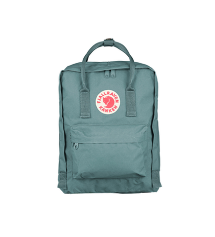 FJALLRAVEN KÅNKEN COLOR: FROST GREEN F23510
