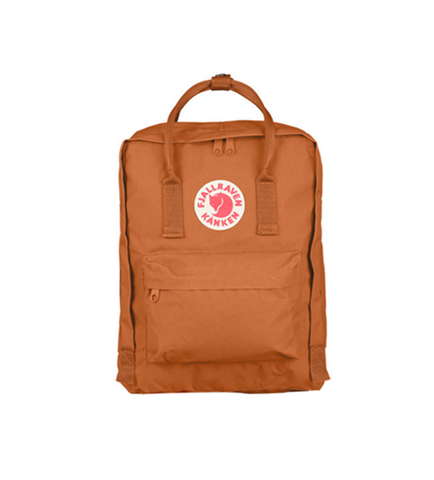 Fjallraven Kånken Color: Brick 23510