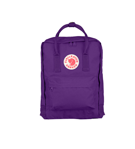 FJALLRAVEN KÅNKEN COLOR: PURPLE F23510