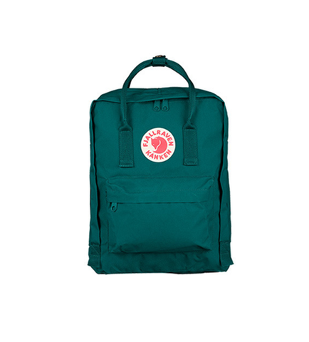 FJALLRAVEN KÅNKEN COLOR: OCEAN BLUE F23510