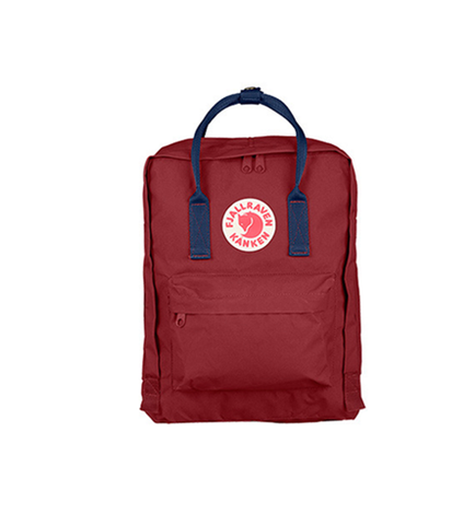 FJALLRAVEN KÅNKEN COLOR: RED ROYAL BLUE F23510