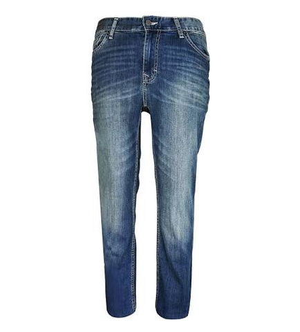 Calvin Klein Jeans 41BM723 420 Authentic Blue