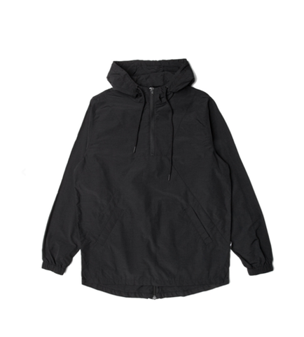 Publish Zachary Jacket Black