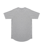 Publish Waylon T-Shirt Heather Grey