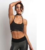 Free People Movement Infinity Sports Bra Charcoal
