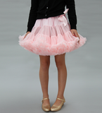 Angels Face Rose Pink Tutu