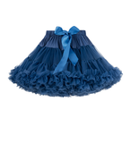 Angels Face Indigo Tutu