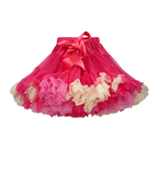 Angels Face Blooming Lovely Tutu