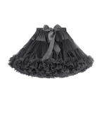 Angels Face Anthracite Grey Tutu