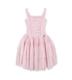 Angels Face Candyfloss Pink Steffi Dress