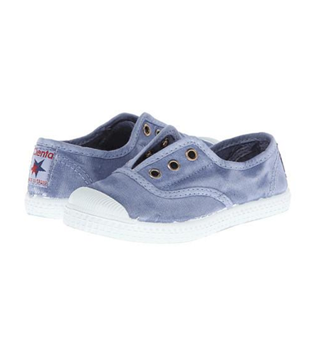 cienta laceless sneakers