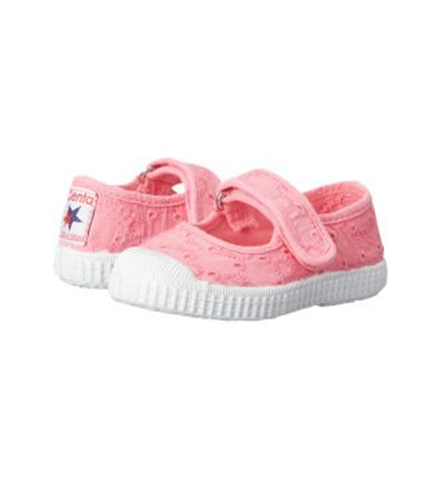 Cienta Kids Shoes 76998 Mary Jane Rose