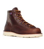 "DANNER BULL RUN 6"" BROWN CRISTY"