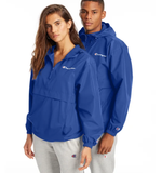 Champion Packable Jacket Surf The Web