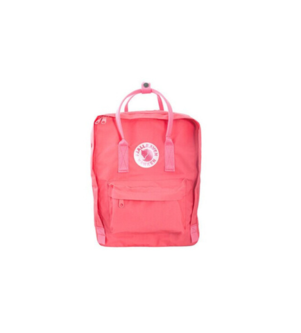 Fjallraven Kanken Mini Peach Pink Backpack Style F23561