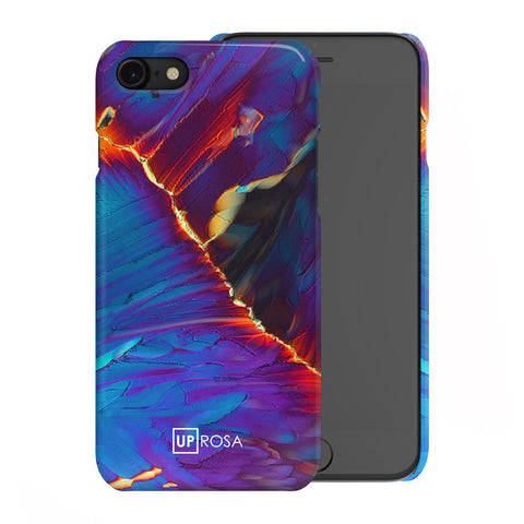 Cobalt Fault - iPhone 7 Case