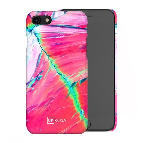 Flamingo - iPhone 7 Case