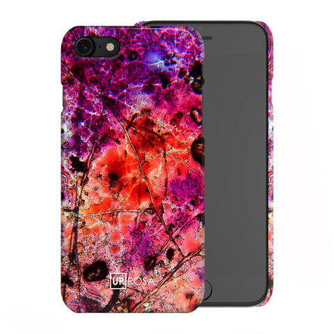 Magma - iPhone 7 Case